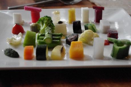 山梨県産 無農薬の野菜達 28~30種