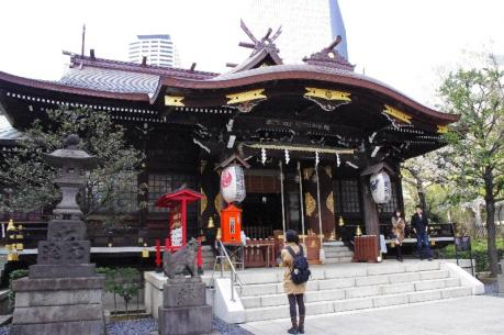3熊の神社