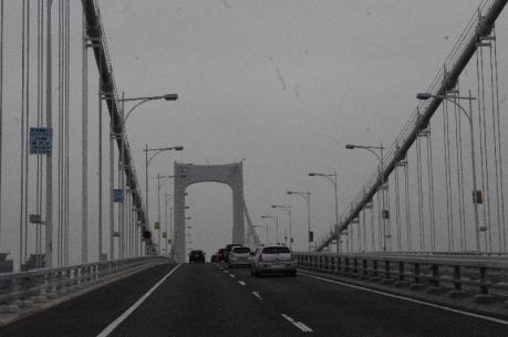 5レインボーブリッジ
