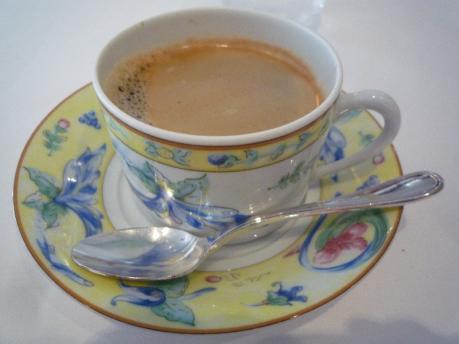 3コーヒー1