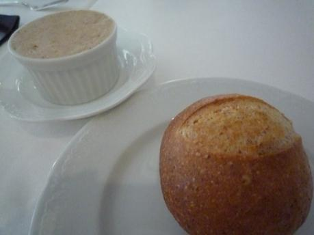 3パンとリエット