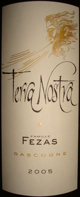 Terra Nostra Famille Fezas Gascogne 2005 part1