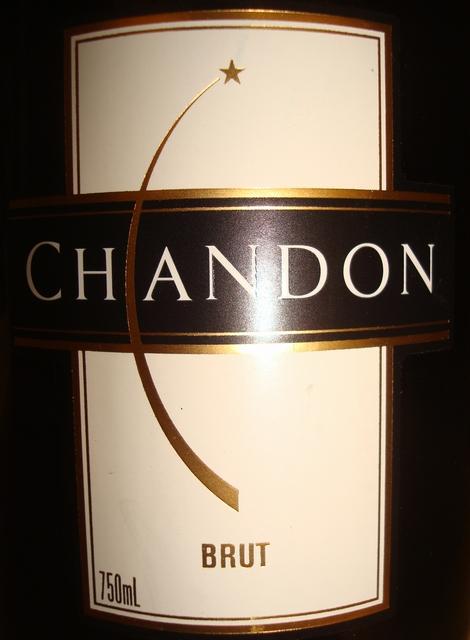 Chandon Brut Australia
