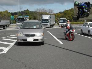 登場した車・バイク