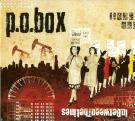 P-O-BOX - Awakening The Worlds Conscience