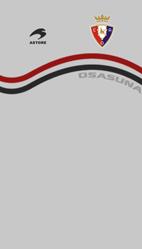 OSASUNA away