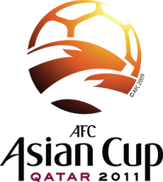 ASIAN CUP 2011 (black)