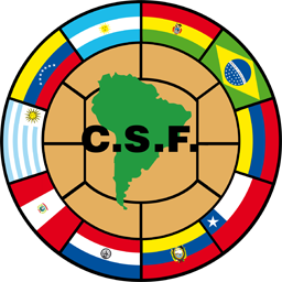 CONMEBOL edit