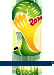 FIFA WORLD CUP - Brazil 2