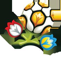 UEFA EURO 2012 (white)