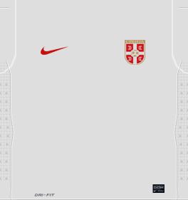 10-11セルビアアウェー