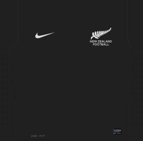 10-11ニュージーランドアウェ