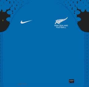 10-11ニュージーランドGK