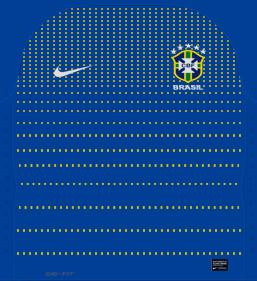 10-11ブラジルアウェー