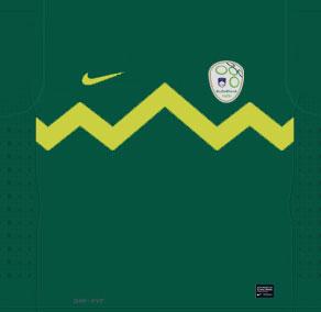 10-11スロベニアアウェー