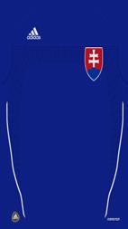 10-11スロバキアアウェー