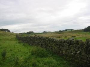 hadrian walls