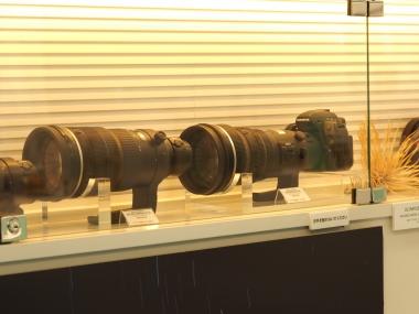 40-150mm PRO テレコンワイド端