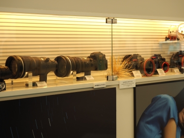 40-150mm PRO ワイド端