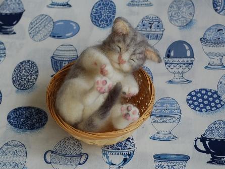 猫の卵ー4-s