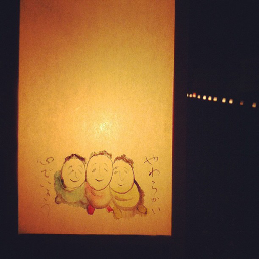たつの 武家屋敷通り燈火会