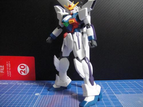 GUNDAM X 5/10 Vol.1