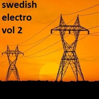 swedish electro vol 2