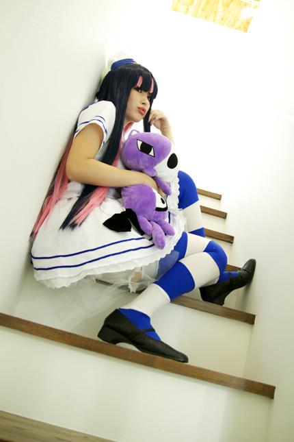 10/12/06-撮影会 Panty&Stocking with Garterbelt
