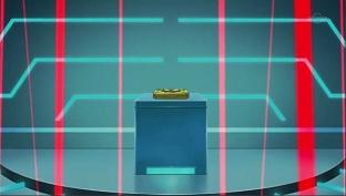赤外線センサー