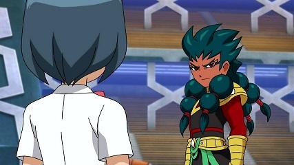 葵とザナーク