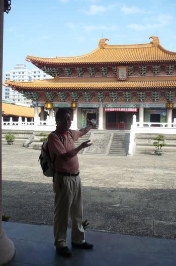 519台中孔子廟