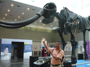 539台中科学博物館
