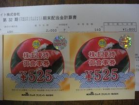 かっぱ寿司201005
