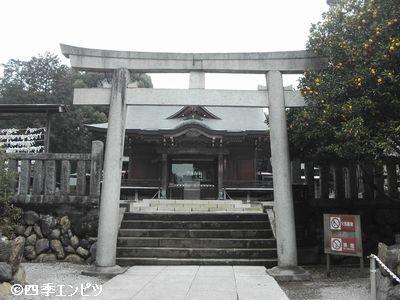 201002 出雲伊波比神社