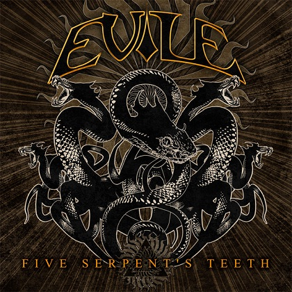Five Serpent's Teeth