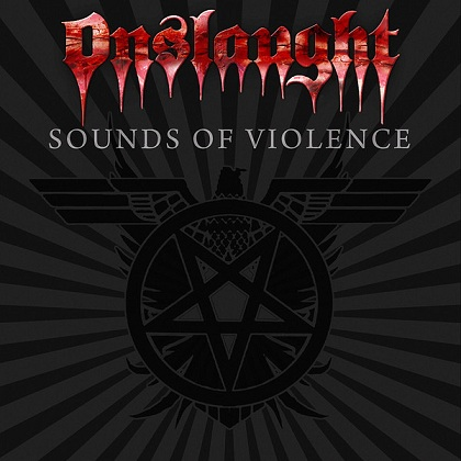 Sounds of Violence