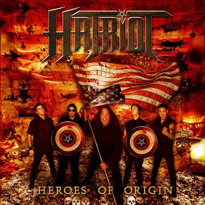 Heros of Origin