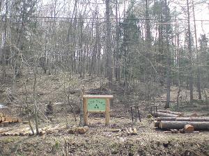 GWの風景