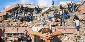 トルコ地震