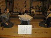 吉田松陰歴史館038