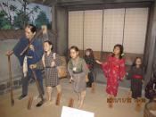吉田松陰歴史館036