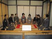 吉田松陰歴史館055