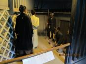 吉田松陰歴史館065