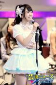 AKB48チームKの峯岸みなみです