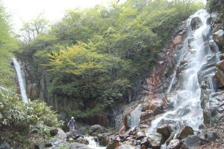 37両部ヶ滝