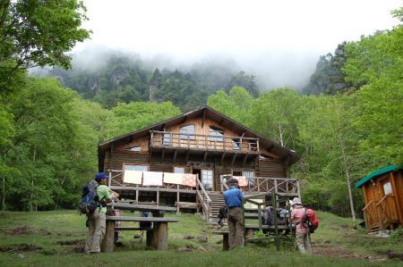 7庚申山荘