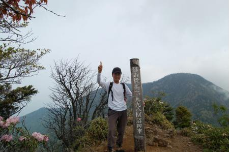 鋸岳2-27