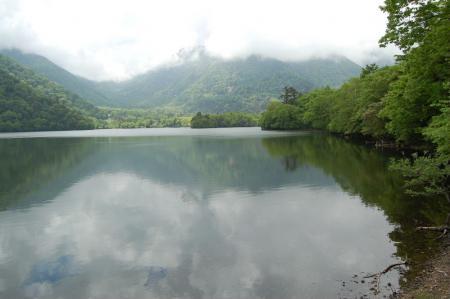 30湯ノ湖