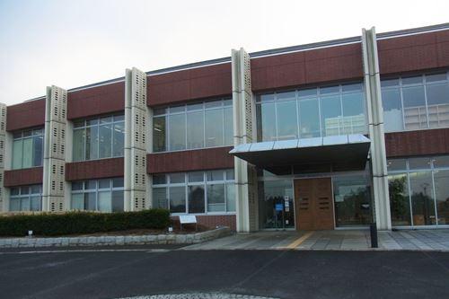 霞ヶ浦環境センター
