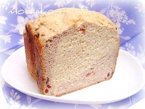 20110130オートミールとコーンミールとクルミのパン 早焼き